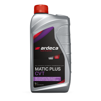 MATIC-PLUS CVT