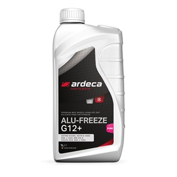 ALU-FREEZE G12+